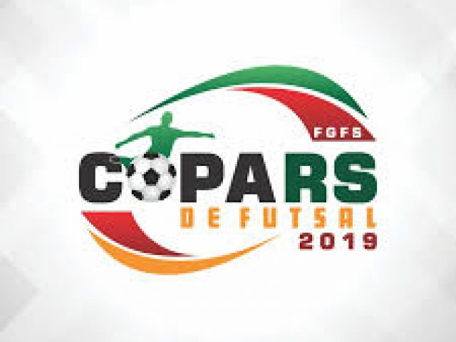 Definidos os classificados da Copa RS de Futsal
